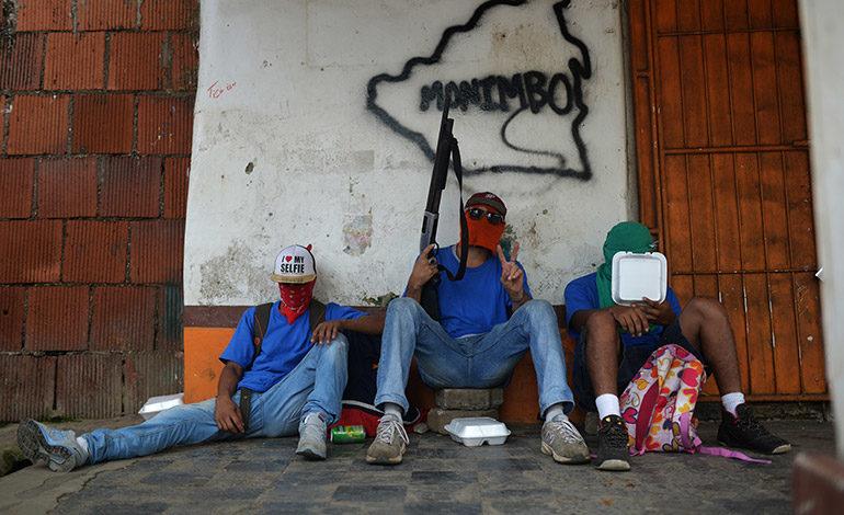 Policía de Nicaragua prohíbe armas ante celebración sandinista