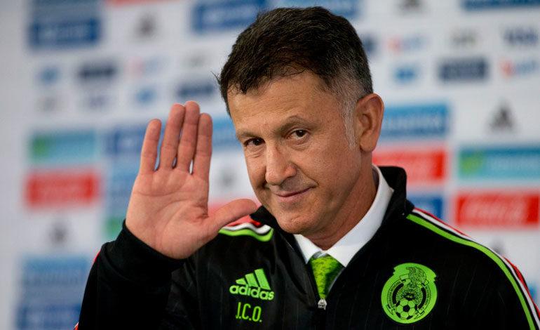 En suspenso el futuro del colombiano Osorio en México