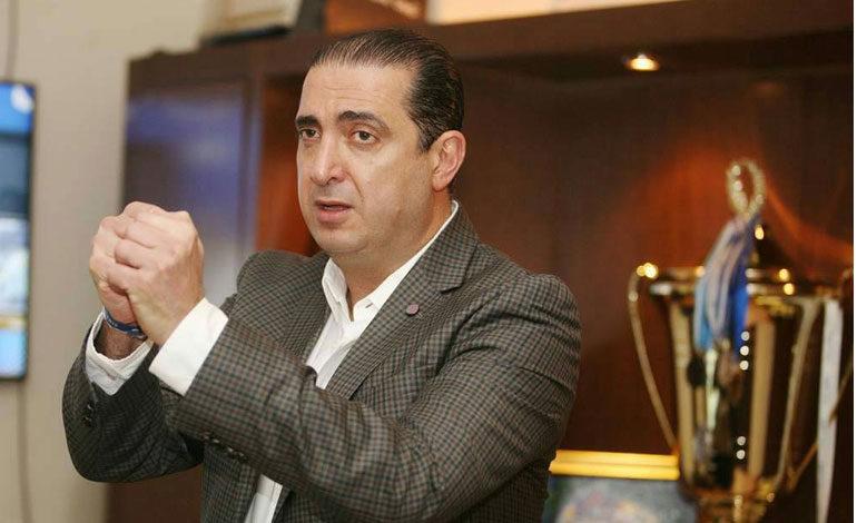 Pedro Atala: Tenemos que apoyar al equipo en las buenas y malas