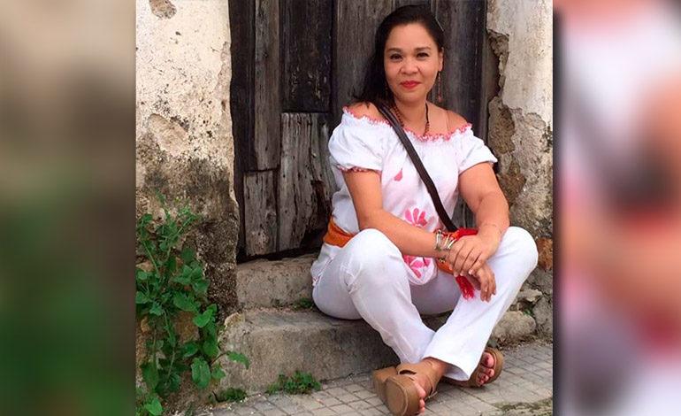 Perla Rivera Núñez: Nudo y otros poemas