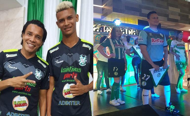 Juticalpa FC y Platense estrenarán en el Apertura
