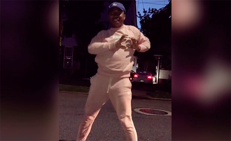 Nuevo reto de bailes en carreteras se vuelve peligroso en EE.UU. (Video)