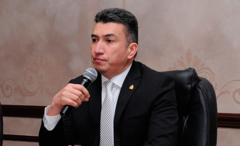 Presidente CSJ: Jueza actuó con absoluta independencia, imparcialidad y objetividad
