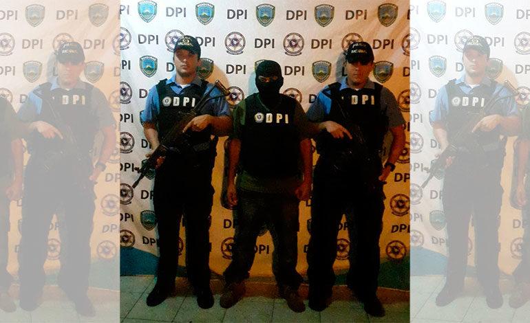 """Rescatan a hondureño que banda delictiva """"Los Gallineros"""" tenía secuestrado"""