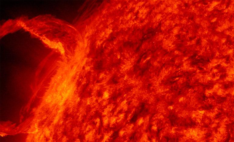 La NASA prepara una misión para 'tocar el sol'
