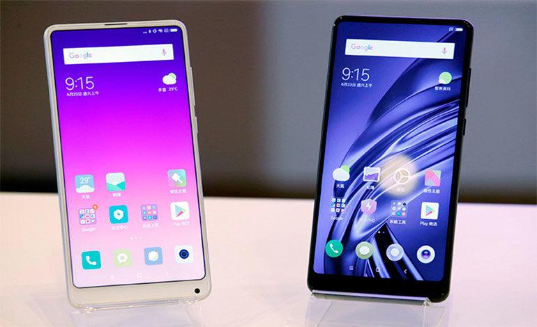 Fabricantes de móviles estarían vendiendo teléfonos baratos