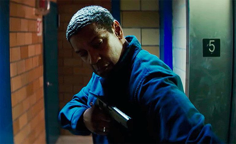 """Denzel Washington y su """"The Equalizer 2"""" baten a """"Mamma Mia"""" en la taquilla"""
