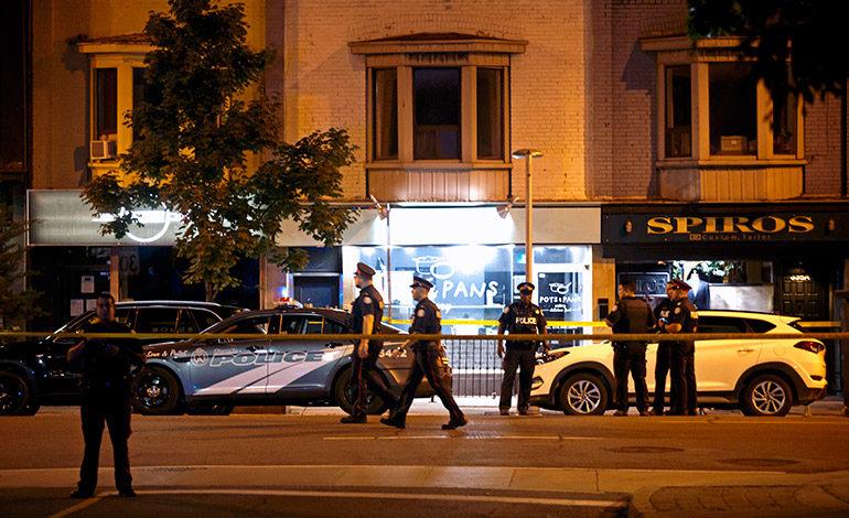El Estado Islámico reivindica la autoría del ataque en Toronto