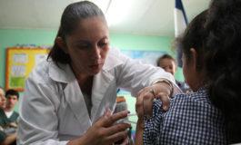 Salud vacunará a hondureños que participen en la JMJ en Panamá