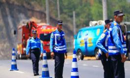 Accidentes viales se redujeron 16% en tres meses en Honduras