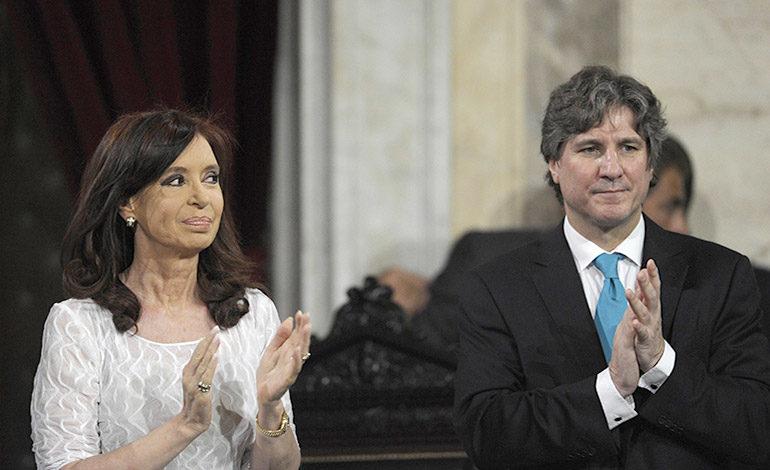 Argentina: Condenan a exvicepresidente