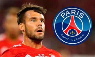 PSG confirma el fichaje del español Juan Bernat
