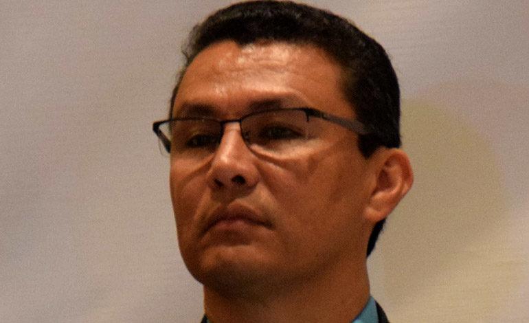"""Ebal Díaz: """"No hay impedimentos a ningún tema"""""""