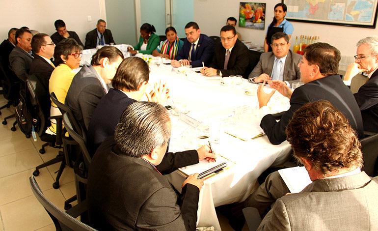 Igor Garáfulic: Hoy a las 3:00 están convocados para el inicio del Gran Diálogo