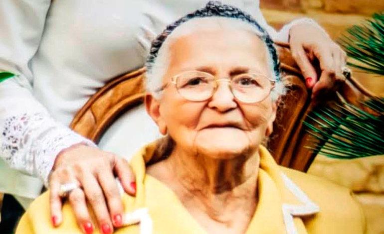 """Fallece María Luisa Gallardo, """"Madre del Partido Liberal"""""""
