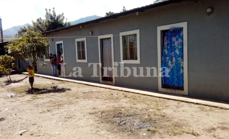 Matan a cuatro personas en Catacamas, Olancho