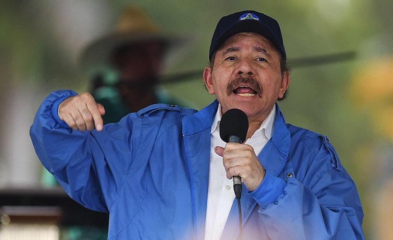 Colombia rechaza acusaciones de Ortega