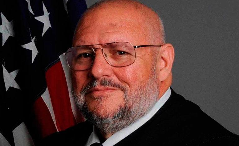 """Juez llama """"gorila"""" a abogado negro"""