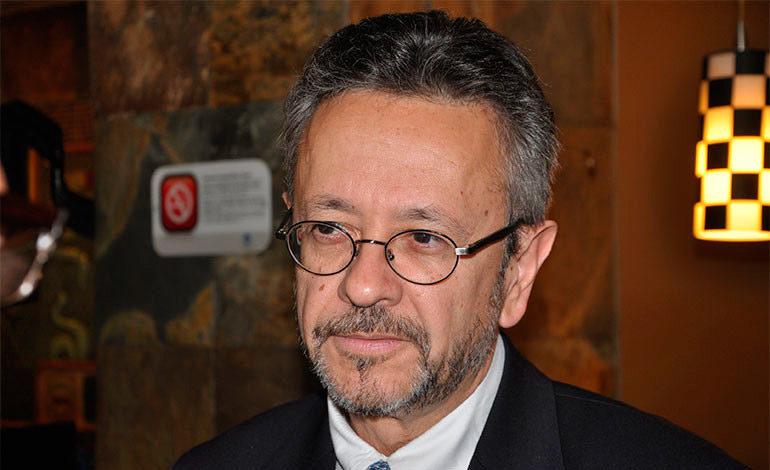 Roberto Flores Bermúdez