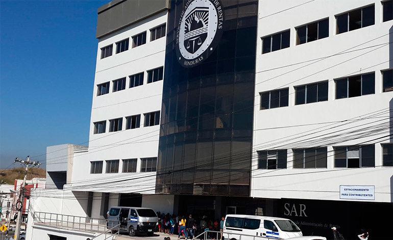 El SAR aplicará la amnistía hasta su publicación en el diario oficial La Gaceta