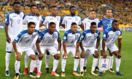 Honduras ocupa el quinto lugar de Concacaf