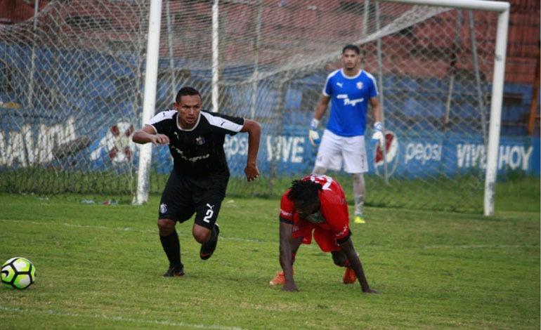 """Honduras Progreso """"bañó"""" a goles al Vida"""