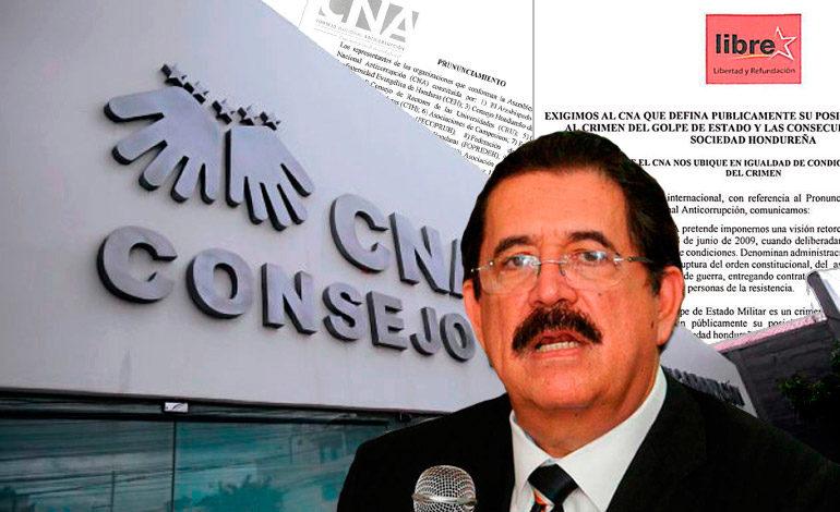 CNA y Libre entran en polémica por el Acuerdo de Cartagena