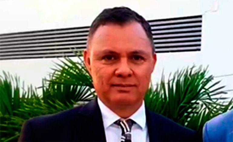 """Tony García: """"Sin publicación del decreto no puede haber dialogo"""""""