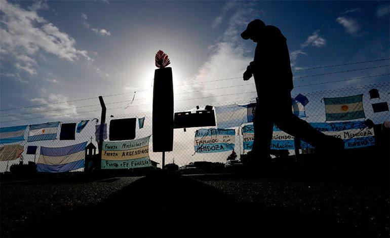 Ocean Infinity, de EEUU, buscará a submarino argentino
