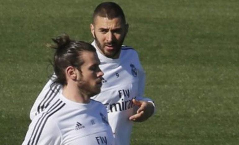 Madridistas copan nominaciones en la UEFA
