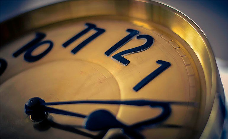 La Comisión Europea propone el fin de cambio de hora en la UE