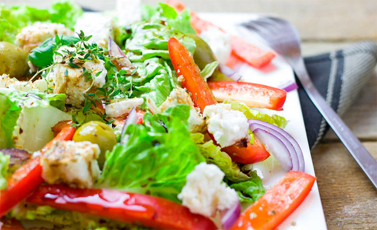 Dietas bajas en carbohidratos y basadas en carne pueden acortar la vida