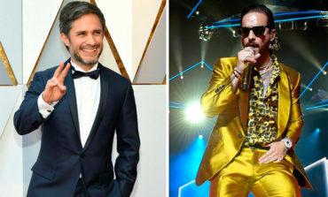 García Bernal y Maluma realizarán producciones para YouT ube