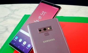 Samsung lanza el nuevo Galaxy Note 9 en 56 países