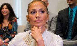 """Jennifer López protagonizará la película """"Hustlers"""""""