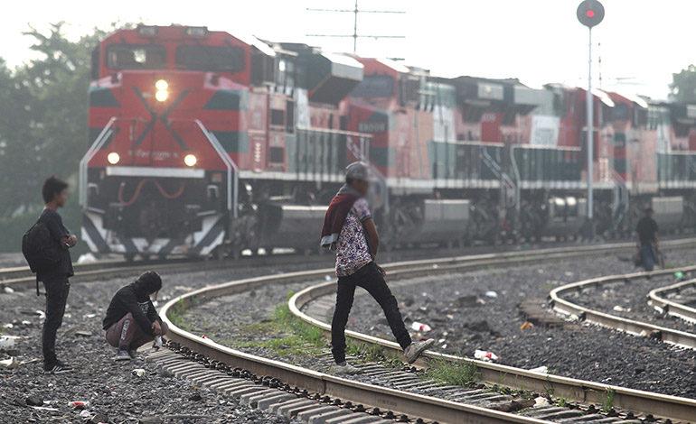 México también separa a menores migrantes de sus padres