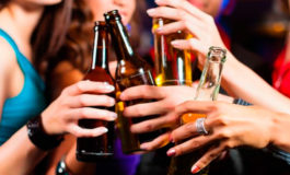 Con aumento al precio de las bebidas embriagantes disminuirán los accidentes viales