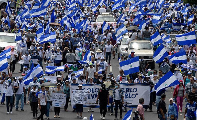 Crisis en Nicaragua afectó proyectos y desembolsos del BID