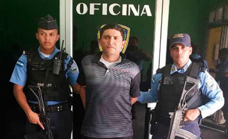 Cae guardia de seguridad por la muerte de un transportista en Puerto Cortés