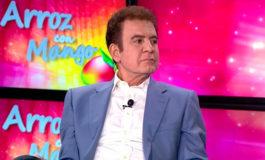 Salvador Nasralla se destapa en Arroz con Mango (Video)