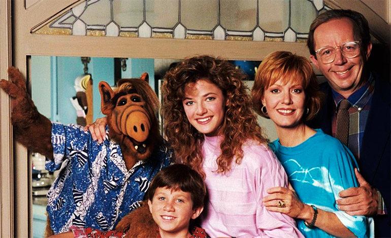 "Warner Bros. TV se plantea recuperar la serie ""ALF"""
