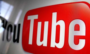 YouTube, a punto de superar a Facebook como segunda web de EE.UU.
