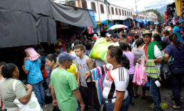 Eliseo Castro: 17 mercados en la capital será como bola de oxígeno