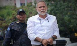 Fallo por juicio de Benjamín Bográn se sabrá el viernes 14 de septiembre