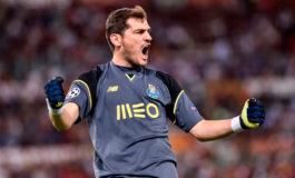 Iker Casillas: Yo, Buffon y Petr Cech somos los últimos roqueros