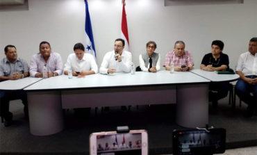 Línea partidaria a diputados es no votar por reglamentar reelección