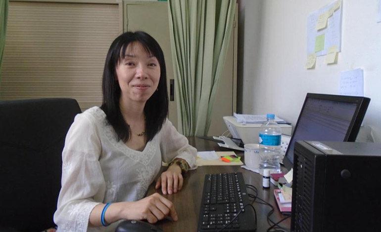 Profesional de la Salud se incorpora para trabajar en JICA