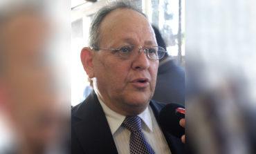 """Anduray: """"Al único que le interesa"""" la reelección es a """"Mel"""" Zelaya"""