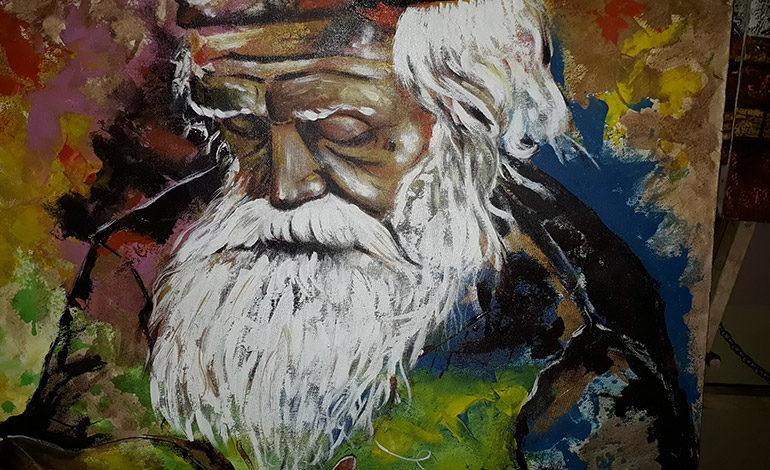 Inclusión de una nueva generación de talentos en el arte de la pintura