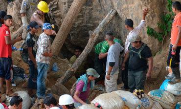 Regularán minería artesanal en el país